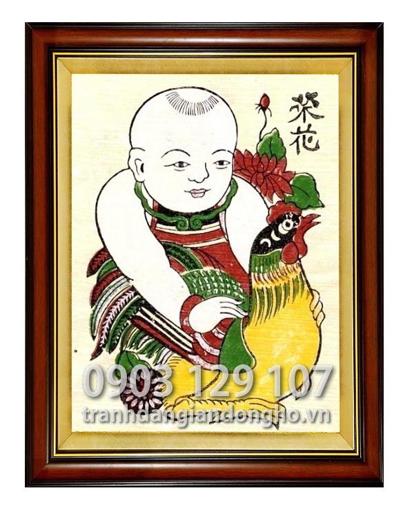 Tranh Vinh Hoa